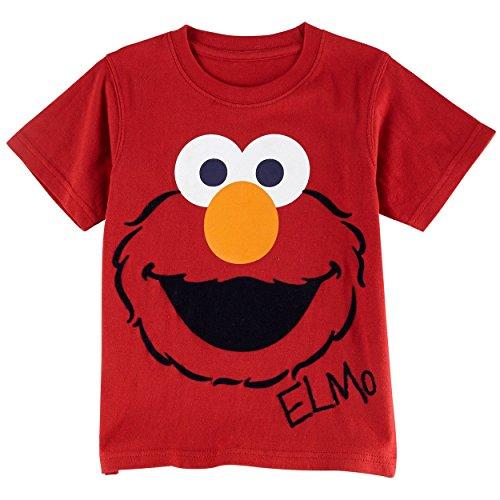Sesame Street Baby Short Sleeve