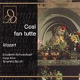 """Così fan tutte: Act I, """"Soave sia il vento"""" (Fiordiligi, Dorabella, Alfonso): more info"""
