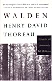 Walden, Henry David Thoreau, 0807014184