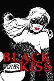 Howard Chaykin's Black Kiss