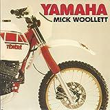 Yamaha, Mick Woollett, 0668061723