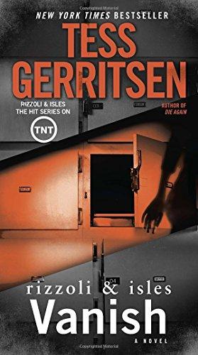 Vanish: A Rizzoli & Isles Novel