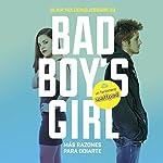 ¡Más razones para odiarte! [More Reasons to Hate You! (Bad Boy's Girl, Book 2)] | Blair Holden,Sheila Espinosa Arribas - traducción