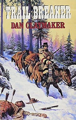 book cover of Trail Breaker