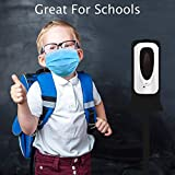 Glearo Automatic Hand Sanitizer Dispenser with