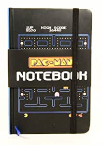 Paladone Products - Pac-Man Notebook Display (12)