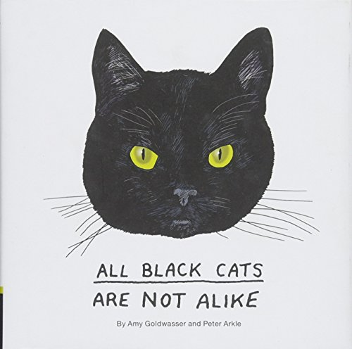 All Black Cats are Not Alike]()