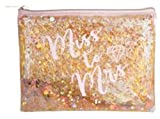 Slante Cosmetic Bag - Miss to Mrs