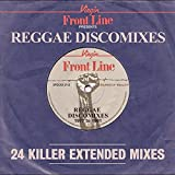 Front Line Presents Reggae Discomixes