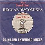 Front Line Presents Reggae.... [Import allemand]