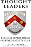 Thought Leaders: Business Expert Forum at Harvard Faculty Club