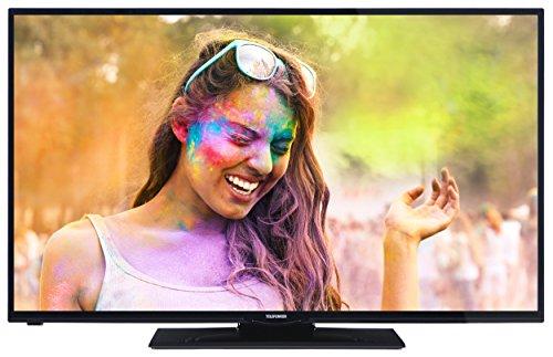 Telefunken D39F275N3 99 cm (39 Zoll) LED Fernseher (Full HD, Triple Tuner)