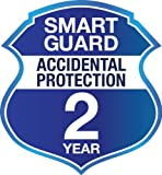 SmartGuard 2-Year Cell Phone Accidental Protection Plan ($500 - $600) - $99 D...
