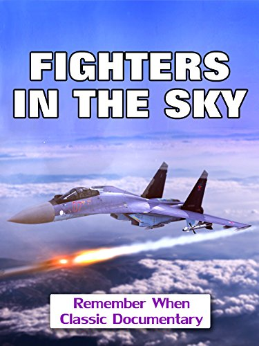 Fighters In The Sky on Amazon Prime Video UK