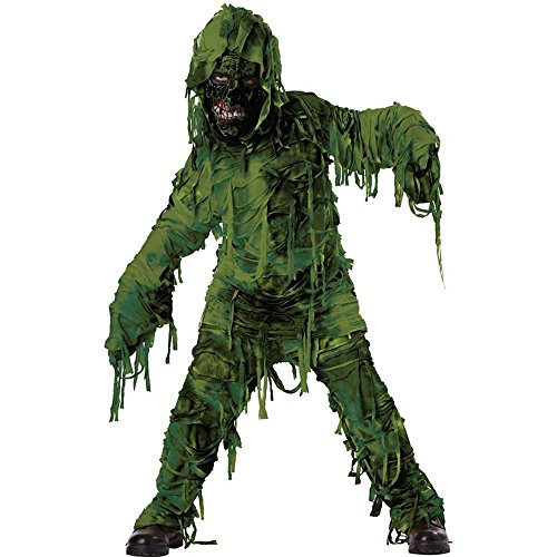 California Costumes Swamp Monster Child Costume