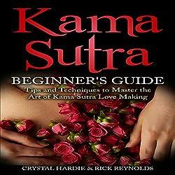 Kama Sutra Beginner's Guide