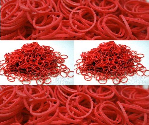 BlueDot Trading 1200-Piece Do-It-Yourself Bracelet Kit Re...