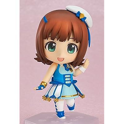 Good Smile The Idol Master Platinum Stars Haruka Amani Twinkle Star Co-De Action Figure: Toys & Games
