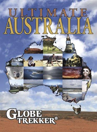 Globe Trekker - Ultimate - Australia Pilot Store