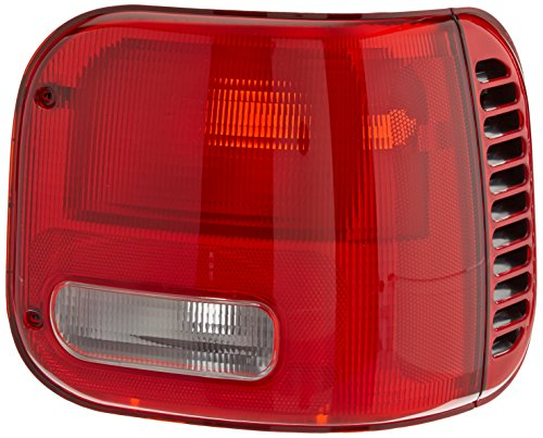 - TYC 11-5347-01-1 Dodge Right Replacement Tail Lamp