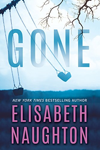 Gone (Deadly Secrets Book 2) cover