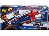 NERF N-Strike Elite Rapidstrike CS-18 Blaster by Hasbro