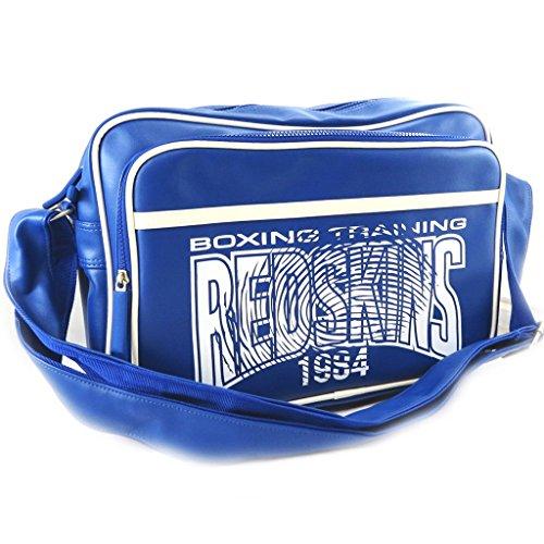 Shoulder bag Redskinsblu.