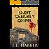 Saint Gabriel's Gospel (A Stephen Saint Gabriel Adventure Book 1)