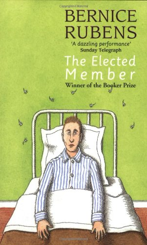 Book cover for The Elected Member