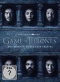 Game of Thrones Staffel 6 - Digipack + Bonusdisc (exklusiv bei Amazon.de) [Blu-ray] [Limited...