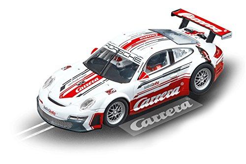 (Carrera Digital 132 20030828 Porsche 911 GT3 RSR Carrera Race Taxi)