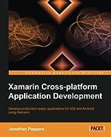 Xamarin Cross-platform Application Development Front Cover