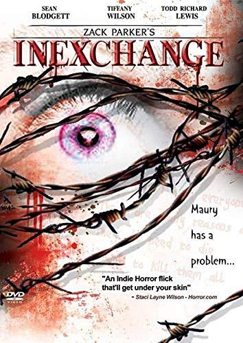 Inexchange (Razor Fisher)