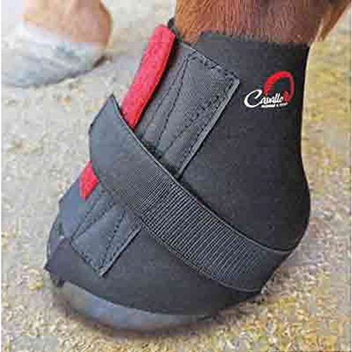 Simple Boot Pastern Wrap - Pair in - Pastern Wraps Boot