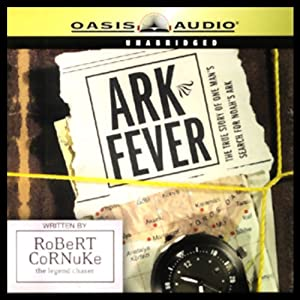 Ark Fever Audiobook