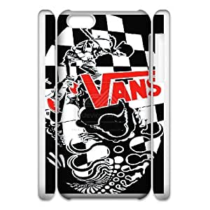 iPhone 6 Plus 5.5 3D Cases Cell Phone Case Cover Vans Off The Wall 5R55R746665