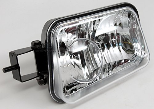 Arctic Cat 250 300 400 500 Left Hand Headlight Head Light 0409-031 New OEM ()