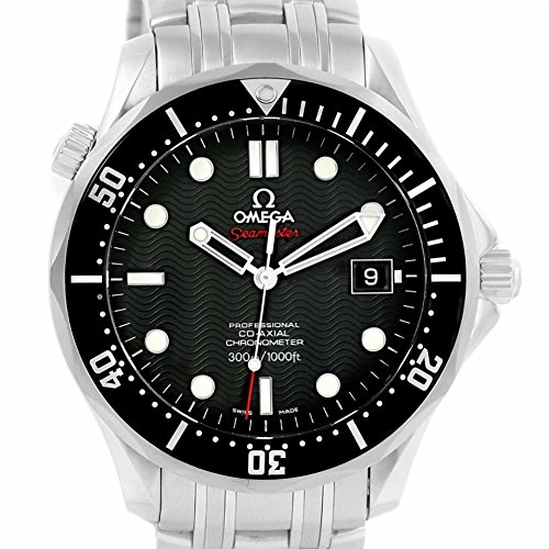 Omega Seamaster Mens Watch 212.30.41.20.01.002 [Watch] Se...
