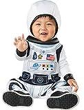 Toddler Halloween Costume- Astronaut Toddler Costume 12-18 Months