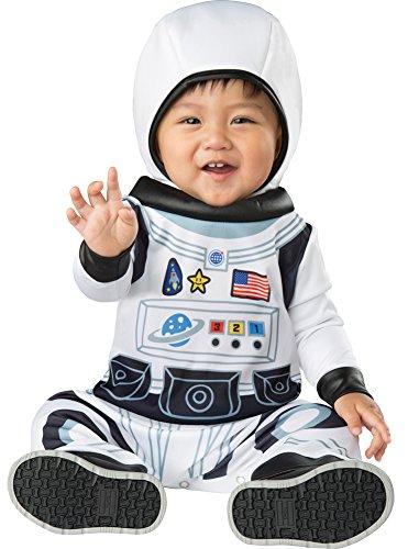 BESTPR1CE Toddler Halloween Costume- Astronaut Toddler Costume 12-18 Months -