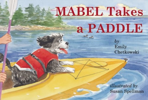 mabel-takes-a-paddle