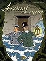 Arsène Lupin, Tome 1 : 813 : La double vie par Géron