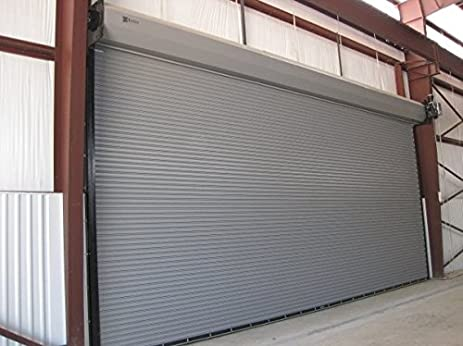durodoors janus 20 x14 insulated wind 3100i steel roll up