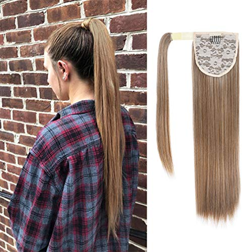 SEIKEA Ponytail Extension Synthetic Hairpiece product image