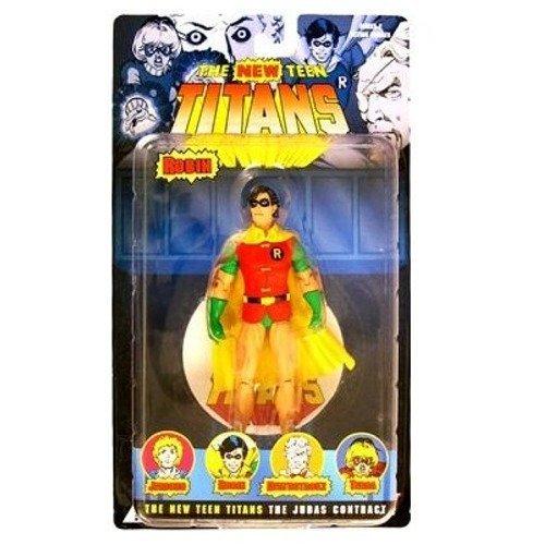 DC Direct Teen Titans Series 2 Action Figure ()