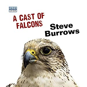 A Cast of Falcons Audiobook
