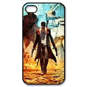 Apple Iphone 4/4s Cover Devil May Cry 5 Iphone Case