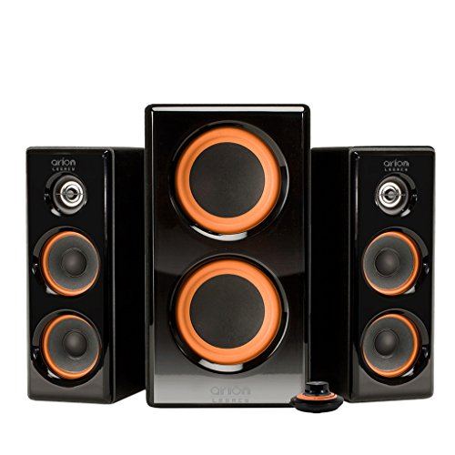 Arion Legacy Powered Subwoofers Multiple product image