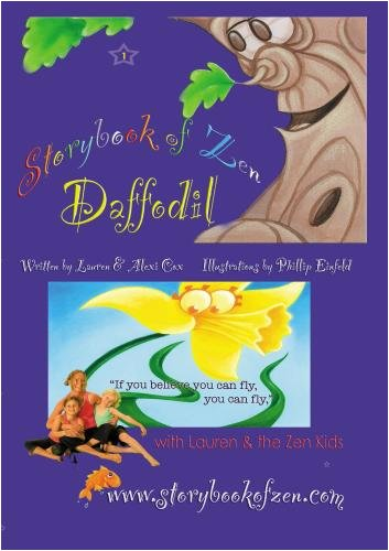 Storybook of Zen - Daffodil  Vol.1[NON-US FORMAT, PAL]