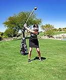 Glove It Coil Bling Golf Visor